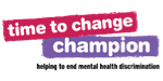 Time to change champion