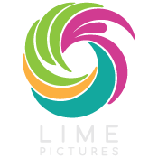 Lime Pictures Logo Footer