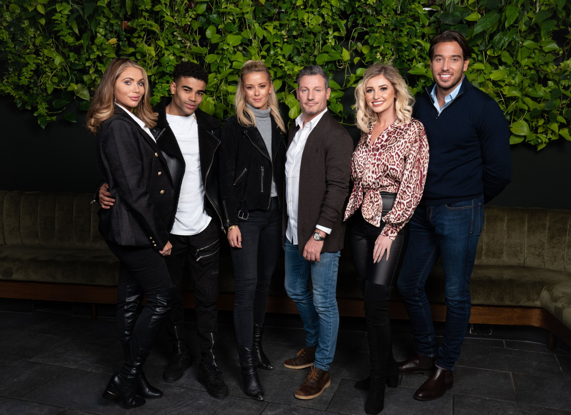 Celebs Go Dating Season 8 Confirmed As Singletons Are Announced!