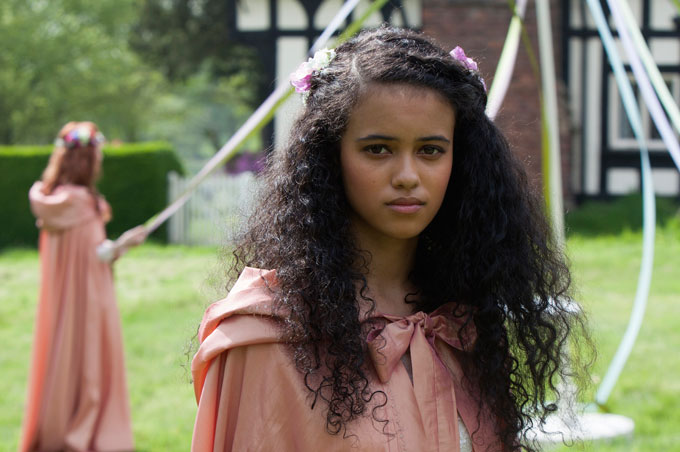 Disney's The Evermoor Chronicles