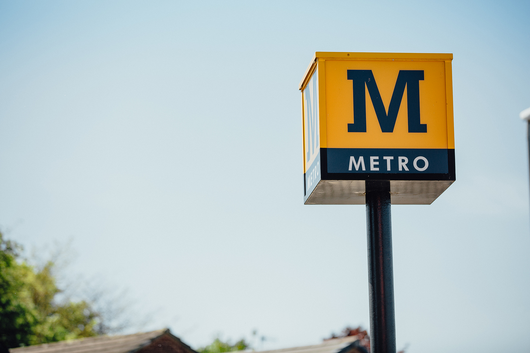 Tyne and Wear Metro Opens its Doors in New Series From Wise Owl Films