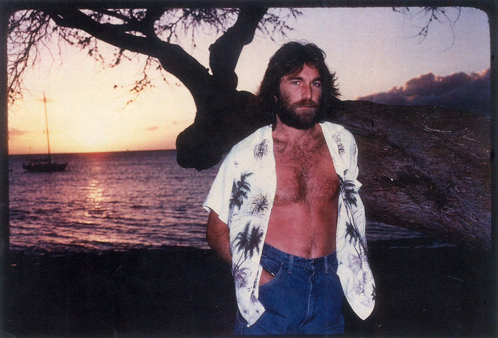 Legends:	Dennis Wilson – The Real Beach Boy