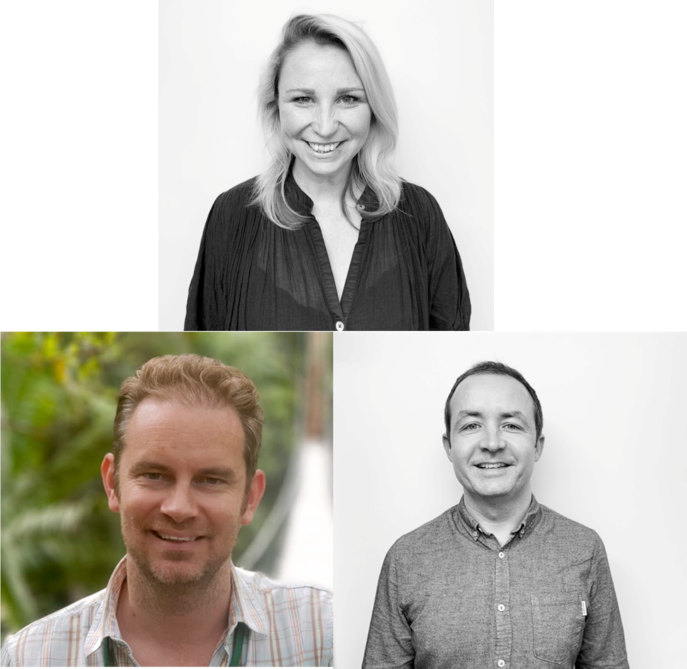 Lime Pictures Expands Non-Scripted Creative Team with New Appointments