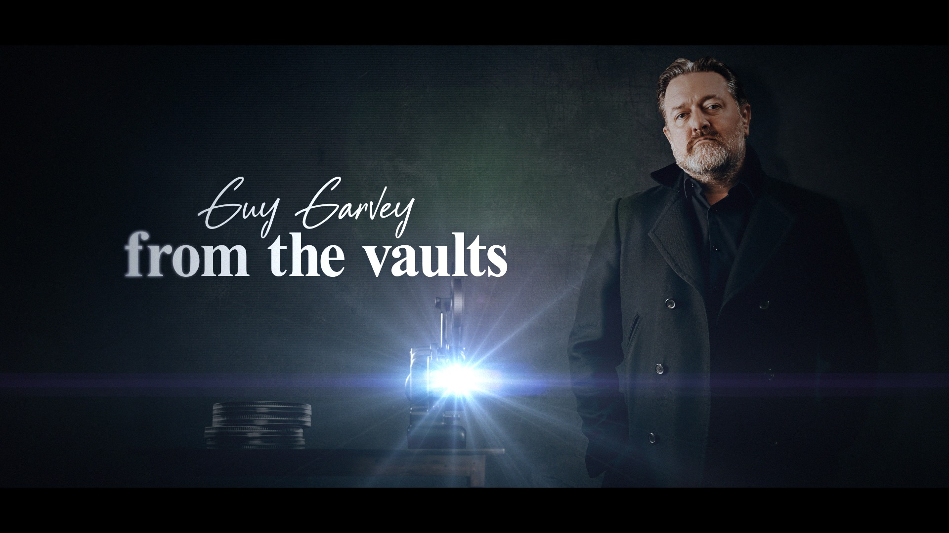 WISE OWL FILMS LAND FIRST SKY ARTS COMMISSION WITH  GUY GARVEY: FROM THE VAULTS